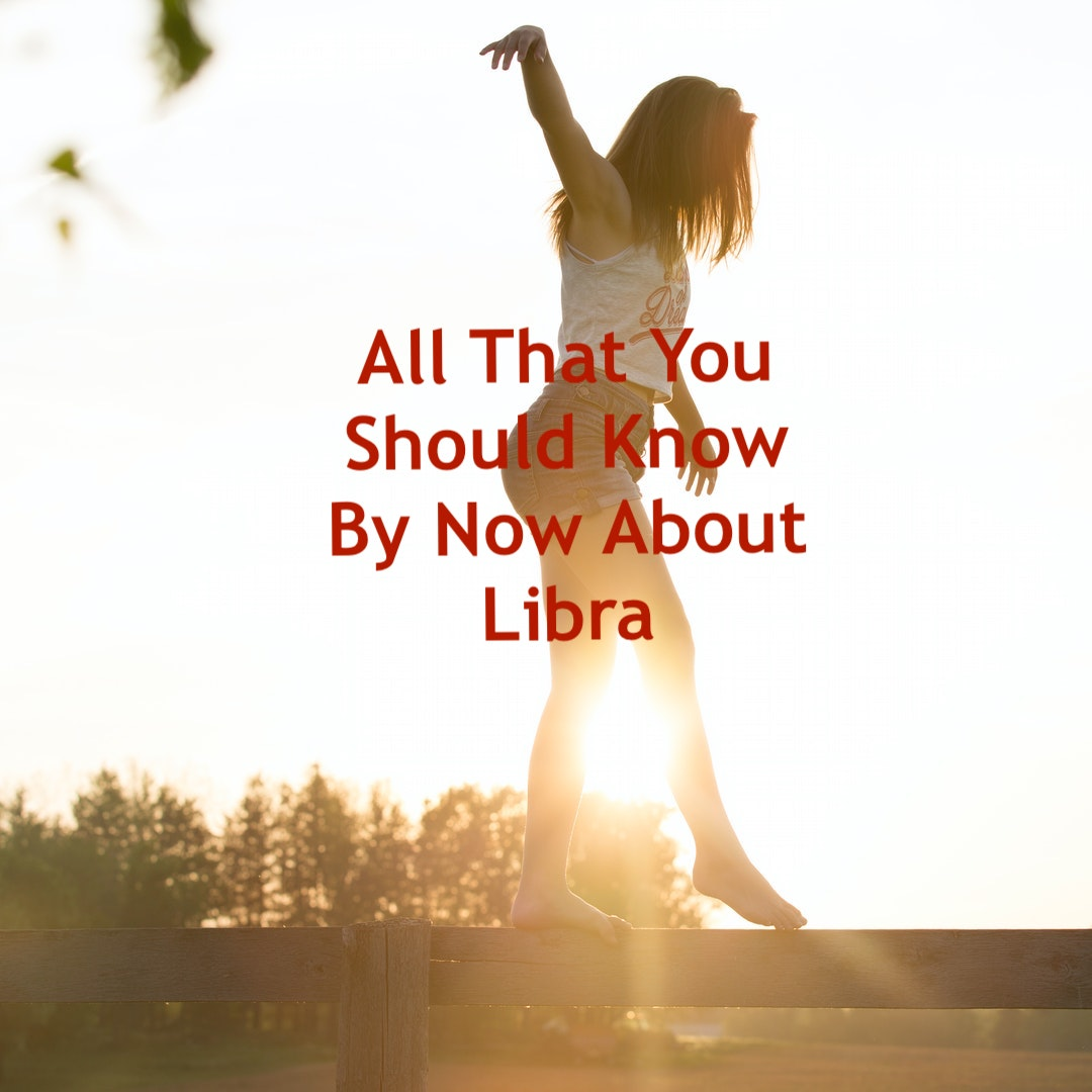 Libra Astrology and Horoscope