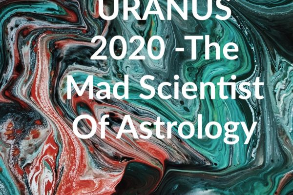 Uranus in Taurus Astrology