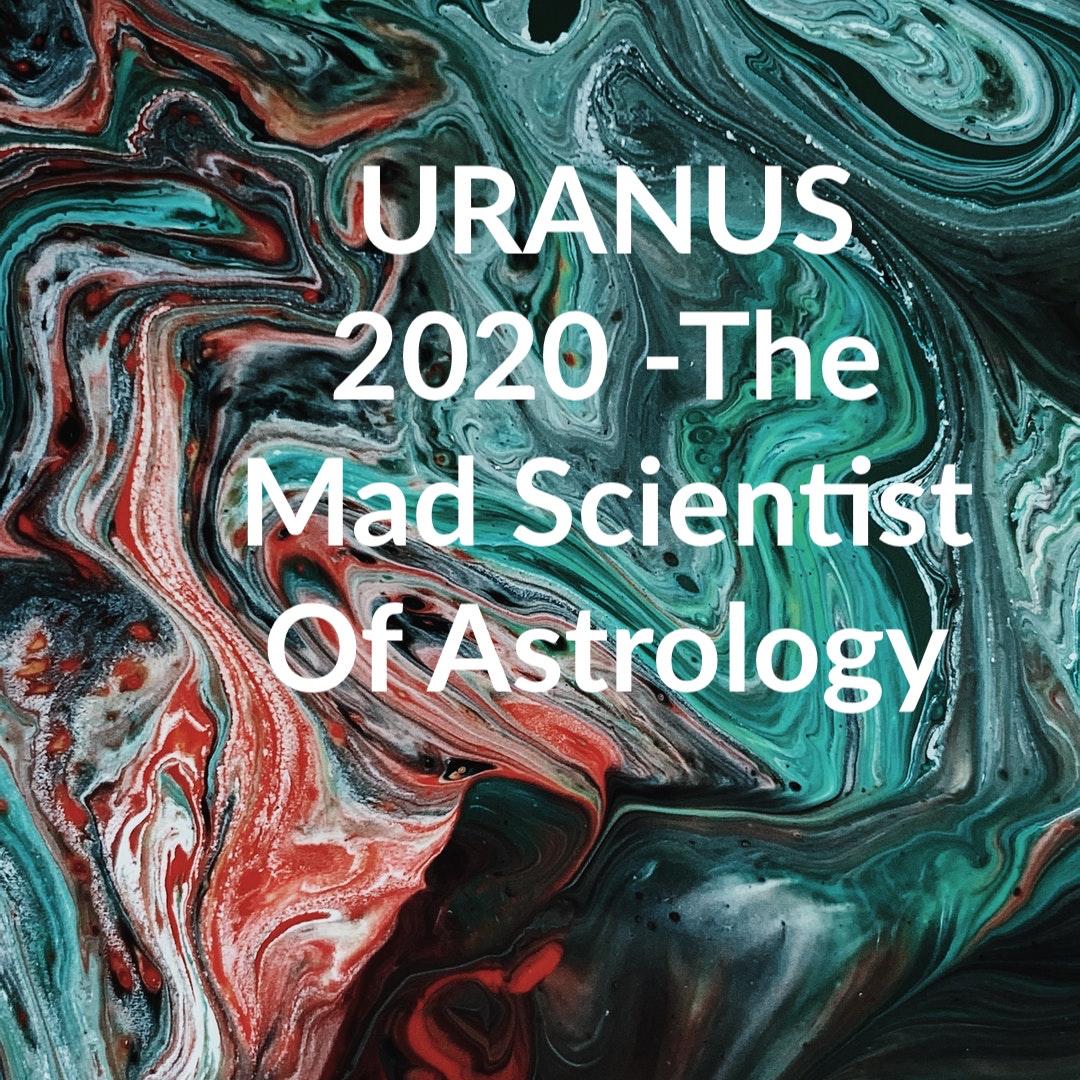 Uranus in Taurus Astrology